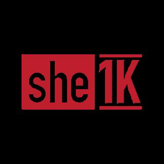 She 1K