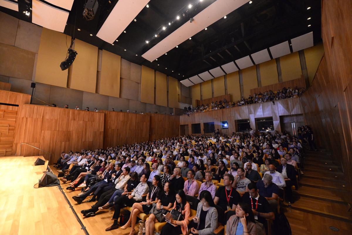 Antler Singapore Demo Day - second cohort   Antler